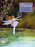 Fairies: Set of 15 Art Prints from Fairy Artist Ida Rentoul Outhwaite
