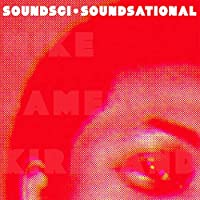 SOUNDSATIONAL [輸入盤CD] [URCD319]
