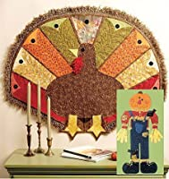 McCall's Patterns M6413 Fall Decorations, One Size Only by McCall Pattern Company [並行輸入品]