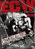 WWE ECW アンリリースド Vol.1 [DVD]