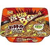 マルちゃん 【東北・信越限定】焼そばバゴォーン お好みソース味 122g×12個