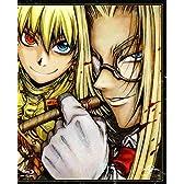 【Amazon.co.jp限定】HELLSING OVA VI~X Blu-ray BOX (期間限定生産)(オリジナルポストカード付き)