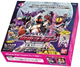 仮面ライダー ARカードダス 第2弾 [AR-KR02] (BOX)