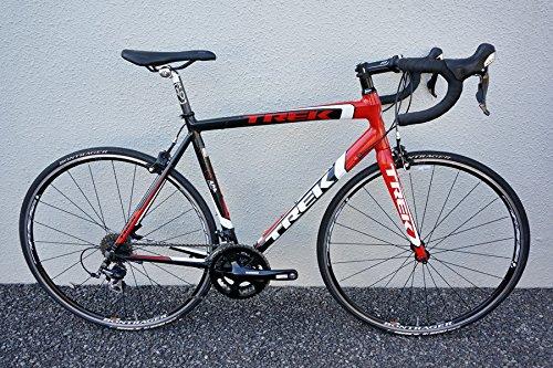 世田谷)TREK(トレック) Alpha2.1(-) ロードバイク 2011年 56サイズ