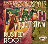 Live at Peach Music Fest 2013 (2cds)