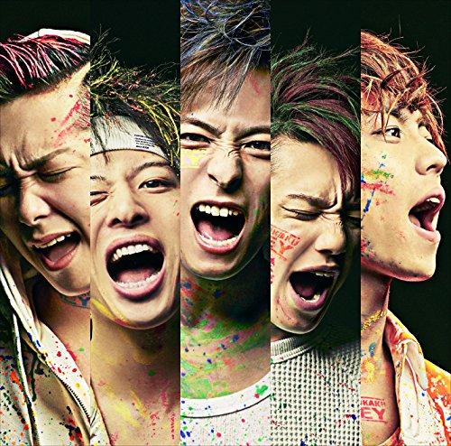 Da-iCEの和田颯はダンスも歌も上手いと話題!イケメン弟がいるって本当?!ソロ曲「砂時計」も紹介!の画像