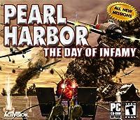 Pearl Harbor Day of Infamy (Jewel Case) (輸入版)