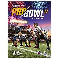 NFL プロボウル 2017 オフィシャル プログラム - [並行輸入品]