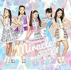 miracle2 from ミラクルちゅーんず!「JUMP!」のジャケット画像