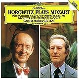 モーツァルト:ピアノ協奏曲第23番、ピアノ・ソナタ第13番