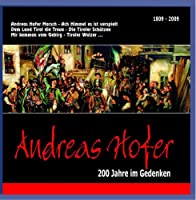 Andreas Hofer-200 Jahre