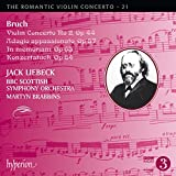 Bruch: Violin Concertos No 2
