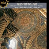 Hymns From St. Paul's