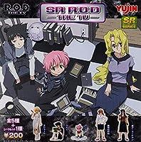 SR R.O.D−THE TV− 5種