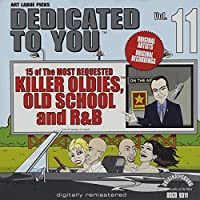 Art Laboe's Dedicated to You 11