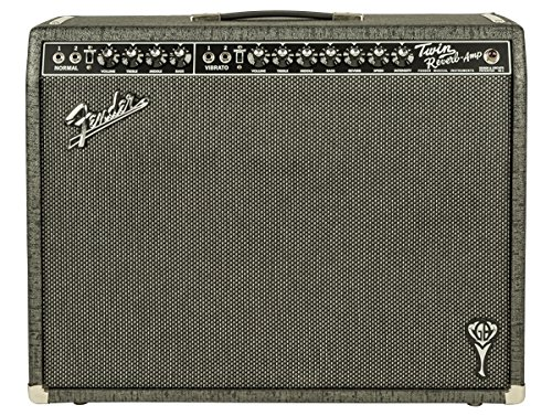 Fender フェンダー ギターアンプ GB TWIN REVERB 100V