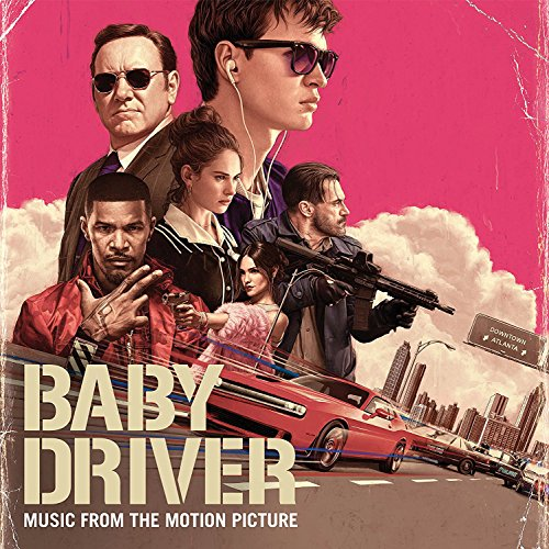 Baby Driver (Music From The Motion Picture)
