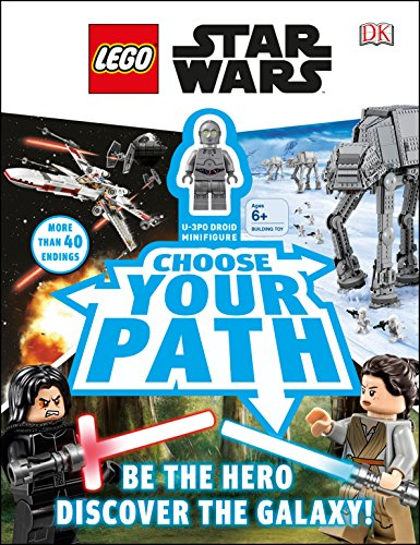 LEGO Star Wars: Choose Your Pa...