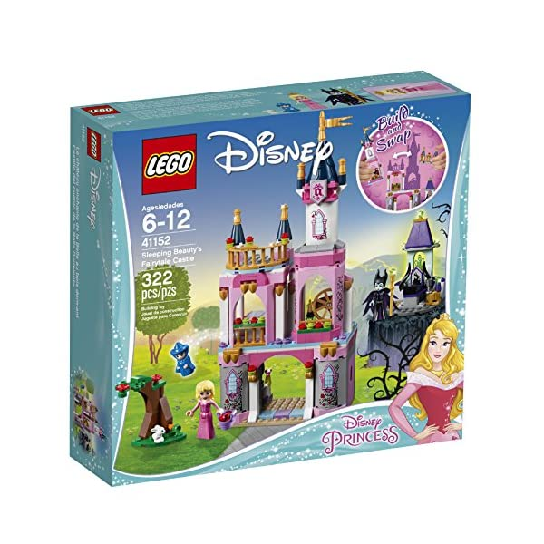 レゴ(LEGO) ディズニー 眠れる森の美女...の紹介画像10