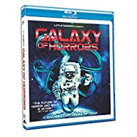 Galaxy of Horrors (Limited Edition)