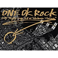 "ONE OK ROCK 2014 ""Mighty Long Fall at Yokohama Stadium"" 通常仕様"