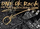 "ONE OK ROCK 2014 ""Mighty Long Fall at Yokohama Stadium 通常仕様 DVD"