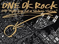 "ONE OK ROCK 2014 ""Mighty Long Fall at Yokohama Stadium"" [Blu-ray]"