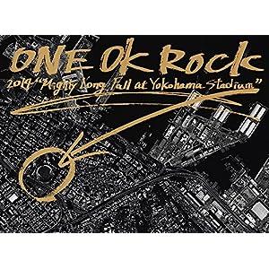 "ONE OK ROCK 2014 ""Mighty Long Fall at Yokohama Stadium"
