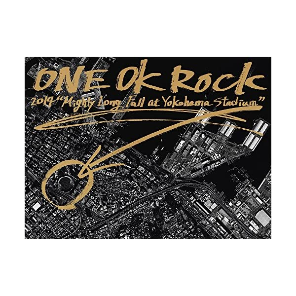 "ONE OK ROCK 2014 ""Might...の紹介画像1"