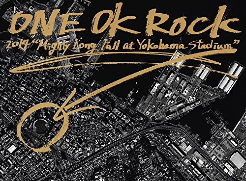 "ONE OK ROCK – ONE OK ROCK 2014 ""Mighty Long Fall at Yokohama Stadium"" (2015) [Blu-Ray to FLAC 24bit/48kHz]"