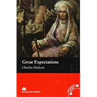 Great Expectations - Upper Intermediate Reader
