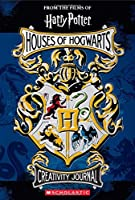 Houses of Hogwarts Creativity Journal (Harry Potter)
