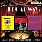 The Best of Broadway, Vol.1: Cabaret/West Side Story/Company