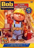 Bob Aggiustatutto #04 - La Torre Dell'Orologio [Italian Edition]