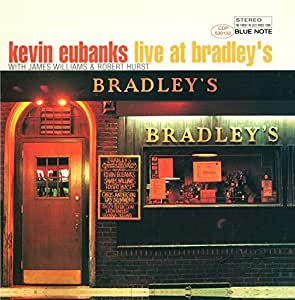 Live at Bradleys