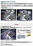 HKS オイルクーラー 専用タイプ インプレッサ GDB EJ20 05/06- 200x200x32・12 バンパー内 Sタイプ #10 年改F型用 15004-AF007