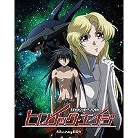 「ヒロイック・エイジ」 Blu-ray BOX