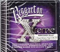 Reggaeton Xtreme