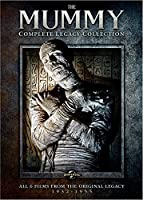 Mummy: Complete Legacy Collection / [DVD] [Import]