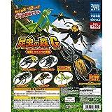 昆虫の森G 猛襲!スズメバチ軍団 [全5種セット(フルコンプ)]