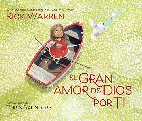 Download El gran amor de Dios por ti / God's Great Love for You 0789924021