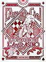 L 039 Arc-en-Ciel LIVE 2015 L 039 ArCASINO(初回生産限定盤)(BD 2CD) Blu-ray