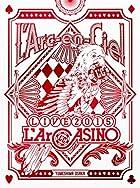L'Arc-en-CielLIVE2015L'ArCASINO(初回生産限定盤)(BD+2CD)[Blu-ray]
