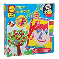 ALEX Toys Little Hands Tape and Make [並行輸入品]