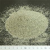 【芝生用 目砂】【乾燥砂】 天竜川中流域産 洗い砂 20kg(13.3L)×10袋 【放射線量報告書付き】【合計:200kg】