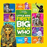 National Geographic Little Kids First Big Book of Who (National Geographic Little Kids First Big Books) 画像