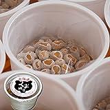 【北海道産】くま納豆カップ 極小粒 40g×30個 北海道産大豆100%使用 ごはんのお供 おかず