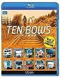 TEN-BOWS Vol.2 ~JR WEST~  JR西日本編 /JR西日本 前面展望ベスト10選 [Blu-ray]