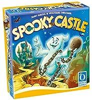 Spooky Castle Board Game