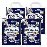 【ケース販売】ライフリー 尿とりパッドなしでも長時間安心パンツ S 64枚(16枚×4パック) 7回吸収
